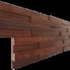 plaquette bois recyclé