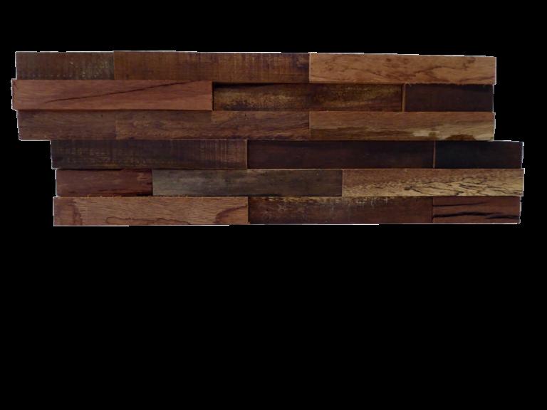 parement bois massif